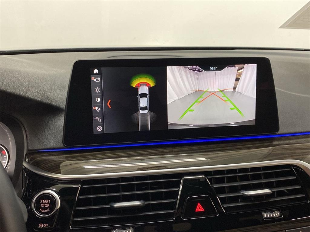 Used 2018 BMW 5 Series 540i xDrive for sale $43,888 at Gravity Autos Marietta in Marietta GA 30060 30