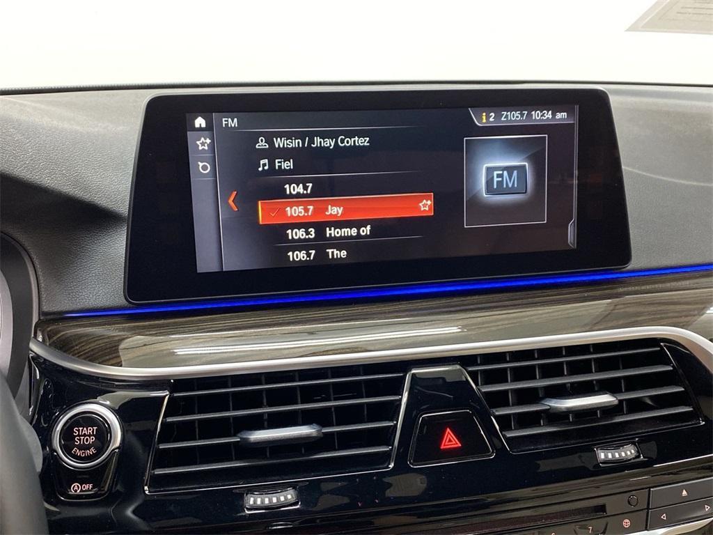 Used 2018 BMW 5 Series 540i xDrive for sale $43,888 at Gravity Autos Marietta in Marietta GA 30060 32