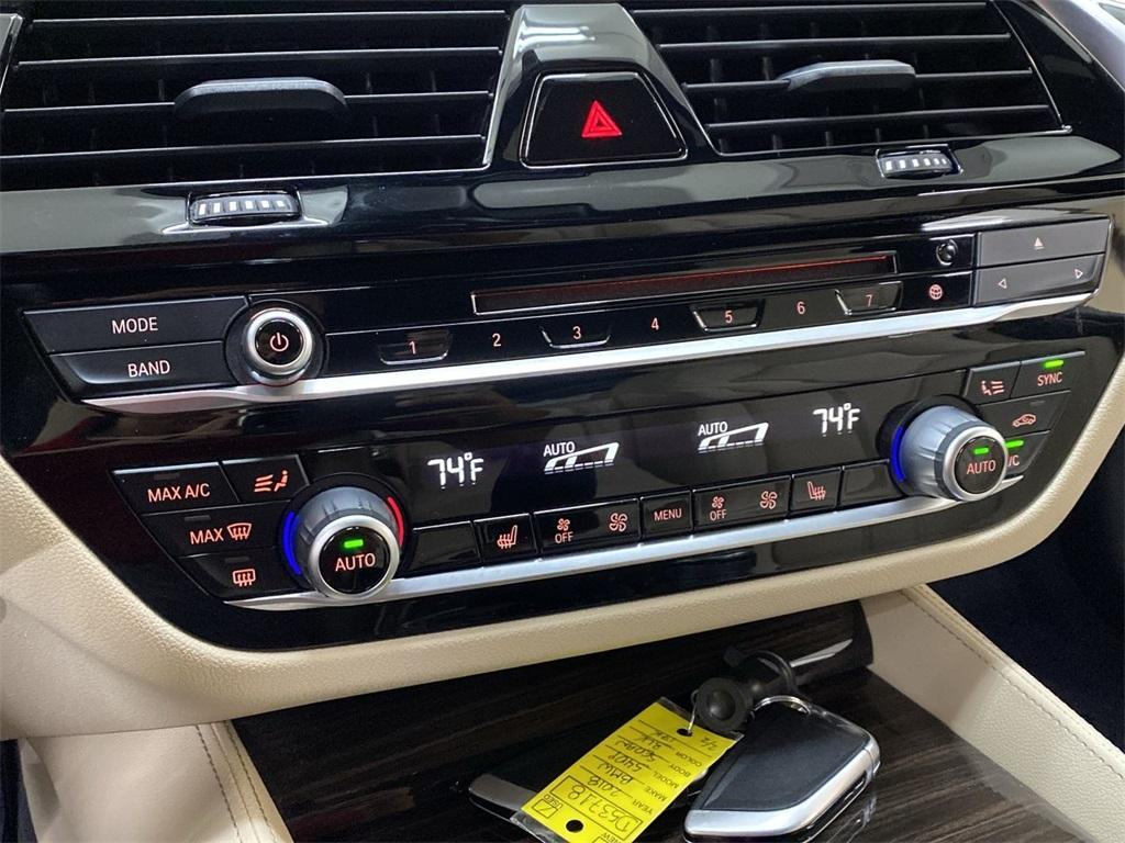 Used 2018 BMW 5 Series 540i xDrive for sale $43,888 at Gravity Autos Marietta in Marietta GA 30060 33