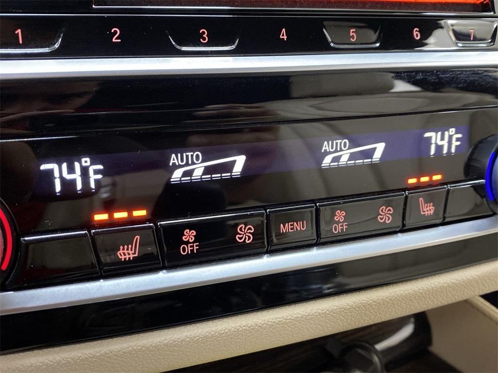 Used 2018 BMW 5 Series 540i xDrive for sale $43,888 at Gravity Autos Marietta in Marietta GA 30060 34