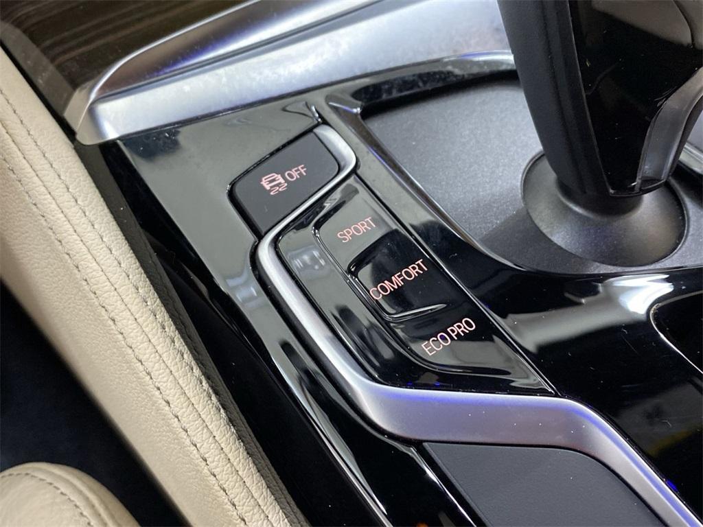 Used 2018 BMW 5 Series 540i xDrive for sale $43,888 at Gravity Autos Marietta in Marietta GA 30060 36
