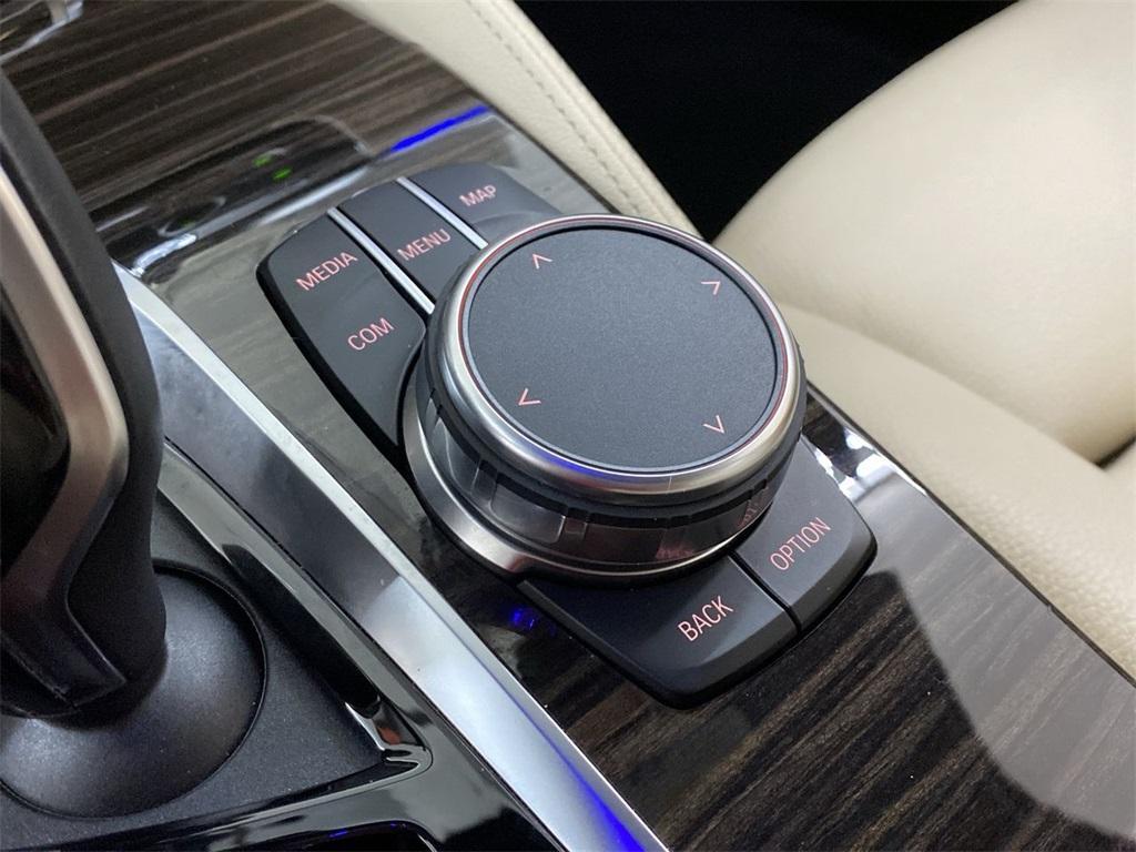 Used 2018 BMW 5 Series 540i xDrive for sale $43,888 at Gravity Autos Marietta in Marietta GA 30060 37