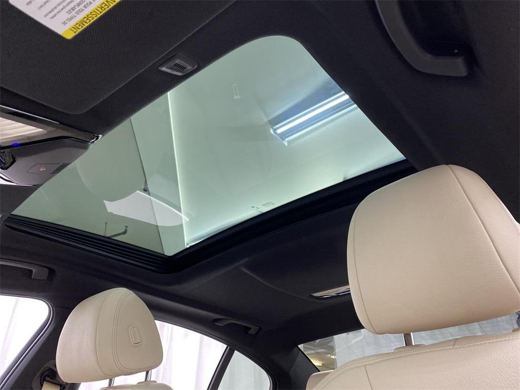 Used 2018 BMW 5 Series 540i xDrive for sale $43,888 at Gravity Autos Marietta in Marietta GA 30060 38