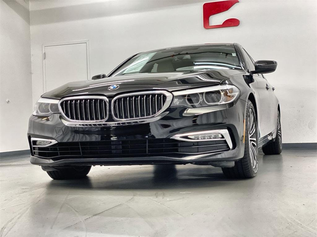Used 2018 BMW 5 Series 540i xDrive for sale $43,888 at Gravity Autos Marietta in Marietta GA 30060 4