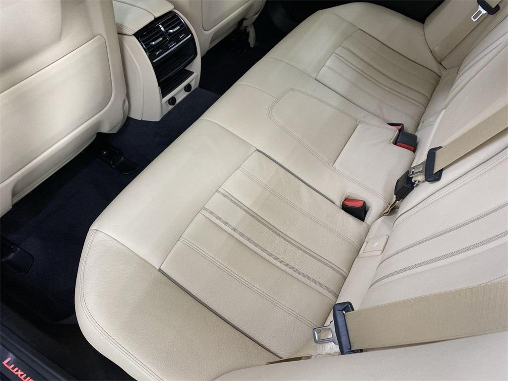 Used 2018 BMW 5 Series 540i xDrive for sale $43,888 at Gravity Autos Marietta in Marietta GA 30060 42