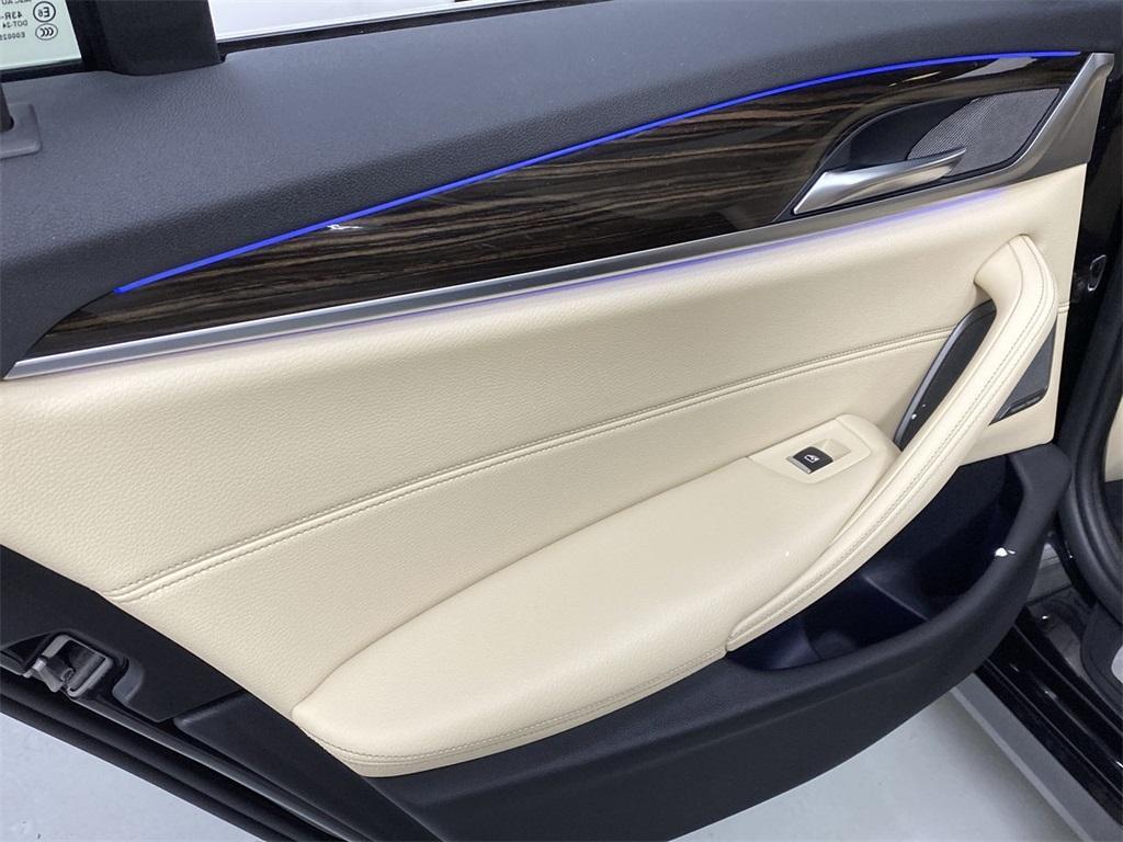 Used 2018 BMW 5 Series 540i xDrive for sale $43,888 at Gravity Autos Marietta in Marietta GA 30060 45