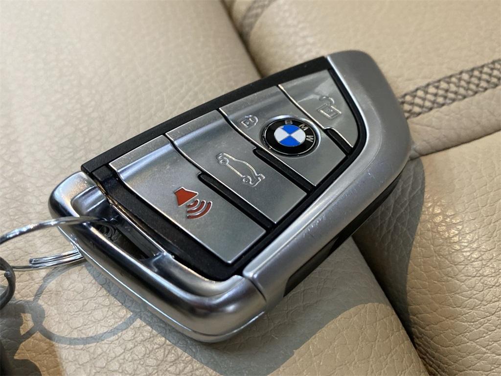 Used 2018 BMW 5 Series 540i xDrive for sale $43,888 at Gravity Autos Marietta in Marietta GA 30060 46