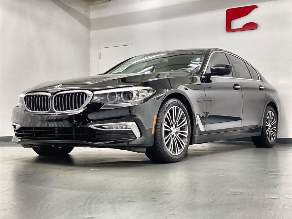 Used 2018 BMW 5 Series 540i xDrive for sale $43,888 at Gravity Autos Marietta in Marietta GA 30060 5