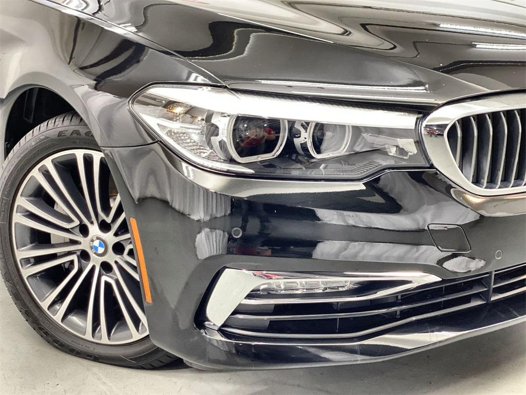 Used 2018 BMW 5 Series 540i xDrive for sale $43,888 at Gravity Autos Marietta in Marietta GA 30060 8