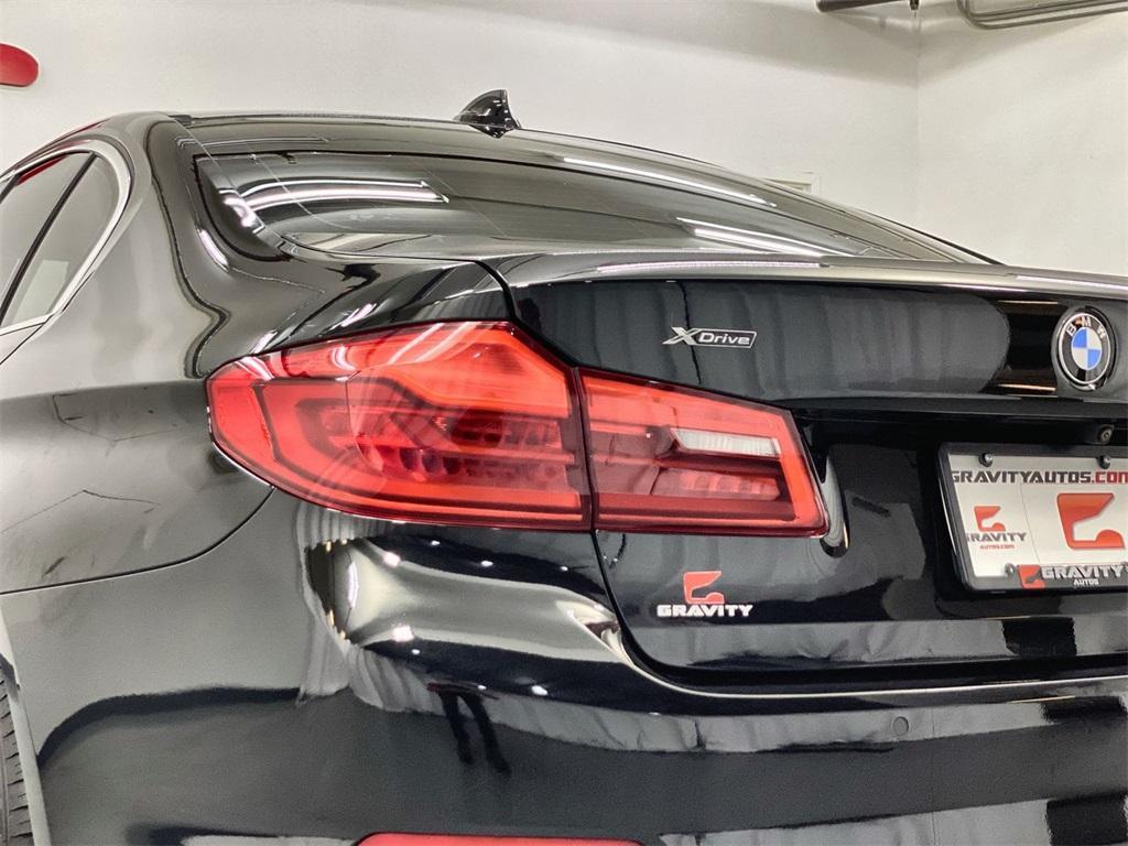 Used 2018 BMW 5 Series 540i xDrive for sale $43,888 at Gravity Autos Marietta in Marietta GA 30060 9