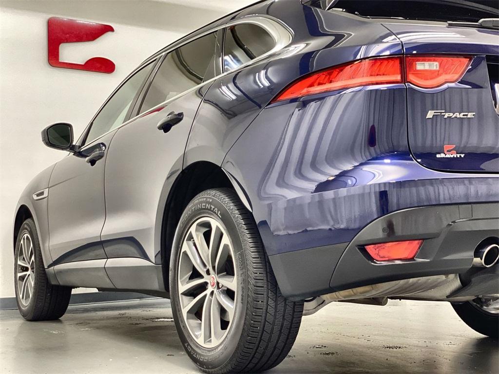 Used 2019 Jaguar F-PACE 25t Premium for sale $36,888 at Gravity Autos Marietta in Marietta GA 30060 11