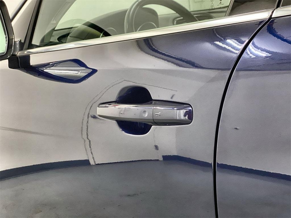 Used 2019 Jaguar F-PACE 25t Premium for sale $36,888 at Gravity Autos Marietta in Marietta GA 30060 12