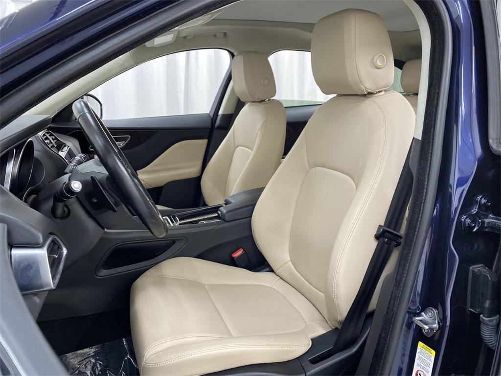 Used 2019 Jaguar F-PACE 25t Premium for sale $36,888 at Gravity Autos Marietta in Marietta GA 30060 15