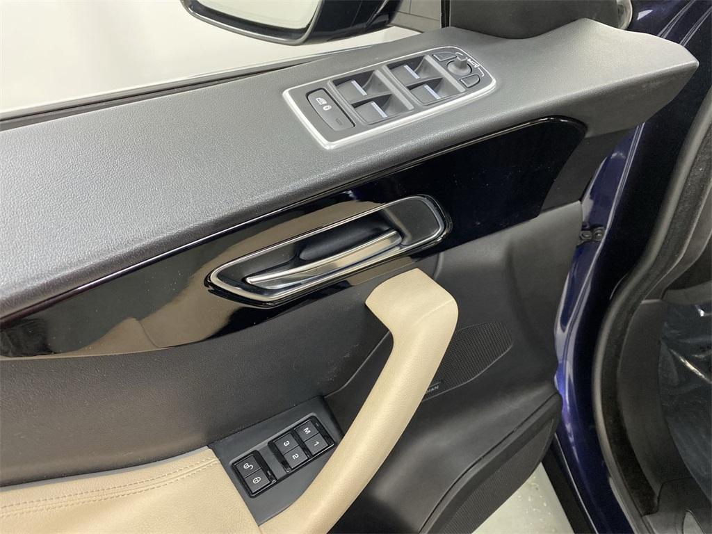 Used 2019 Jaguar F-PACE 25t Premium for sale $36,888 at Gravity Autos Marietta in Marietta GA 30060 19