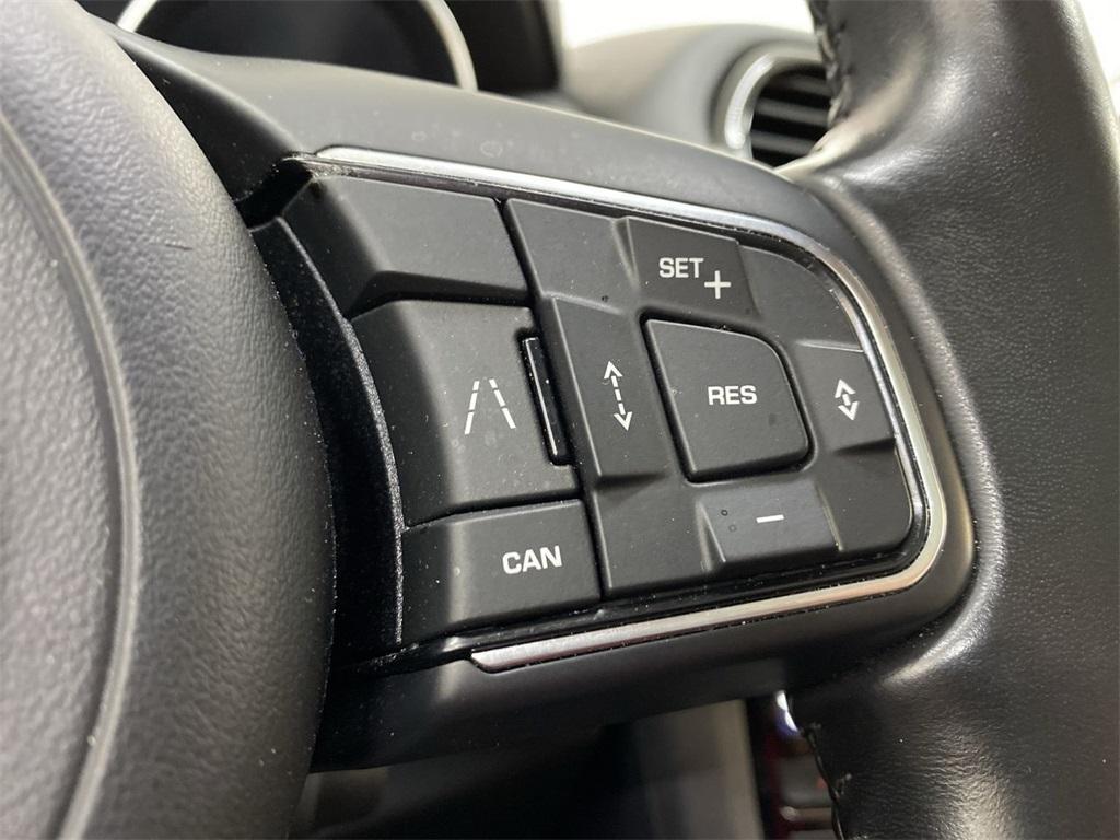 Used 2019 Jaguar F-PACE 25t Premium for sale $36,888 at Gravity Autos Marietta in Marietta GA 30060 24