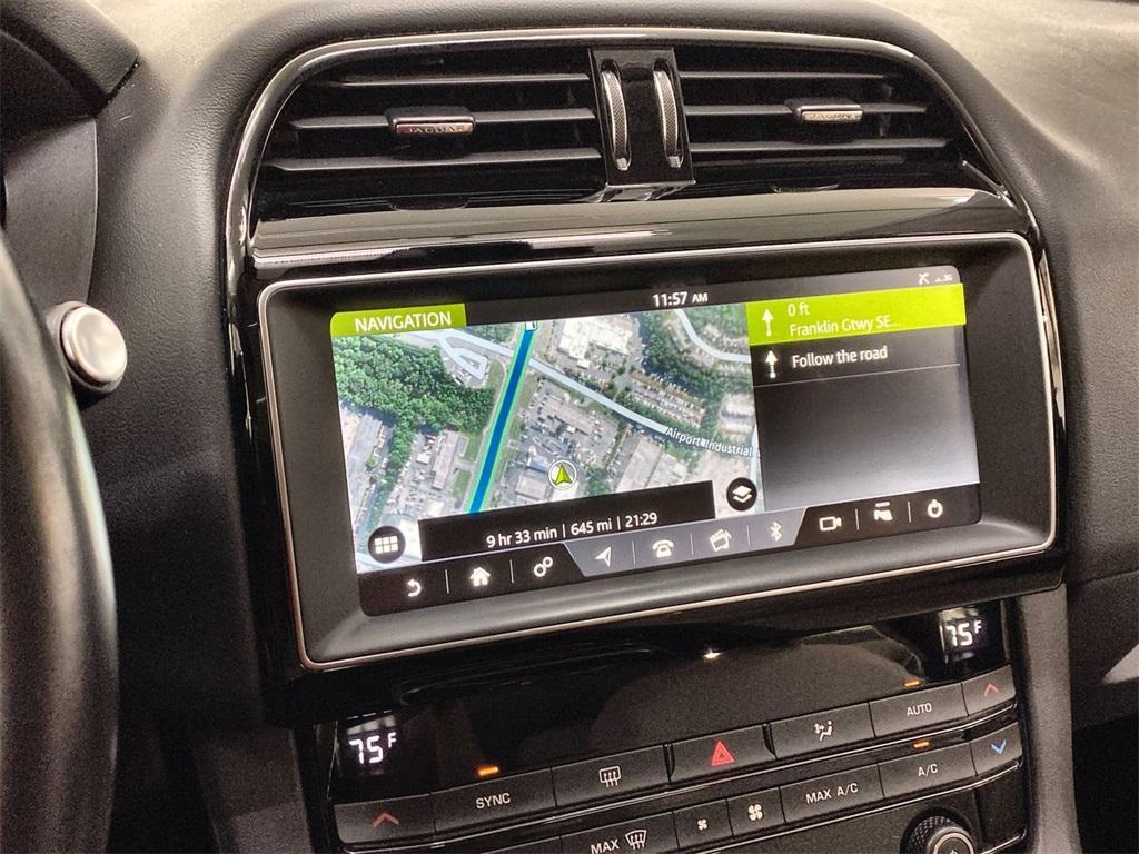 Used 2019 Jaguar F-PACE 25t Premium for sale $36,888 at Gravity Autos Marietta in Marietta GA 30060 30