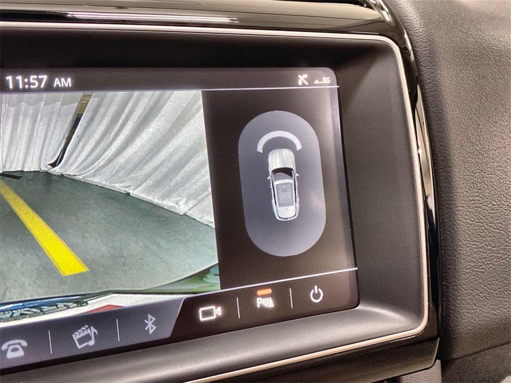 Used 2019 Jaguar F-PACE 25t Premium for sale $36,888 at Gravity Autos Marietta in Marietta GA 30060 32