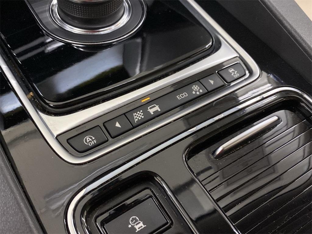 Used 2019 Jaguar F-PACE 25t Premium for sale $36,888 at Gravity Autos Marietta in Marietta GA 30060 36
