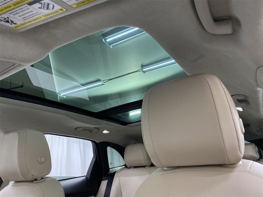 Used 2019 Jaguar F-PACE 25t Premium for sale $36,888 at Gravity Autos Marietta in Marietta GA 30060 38
