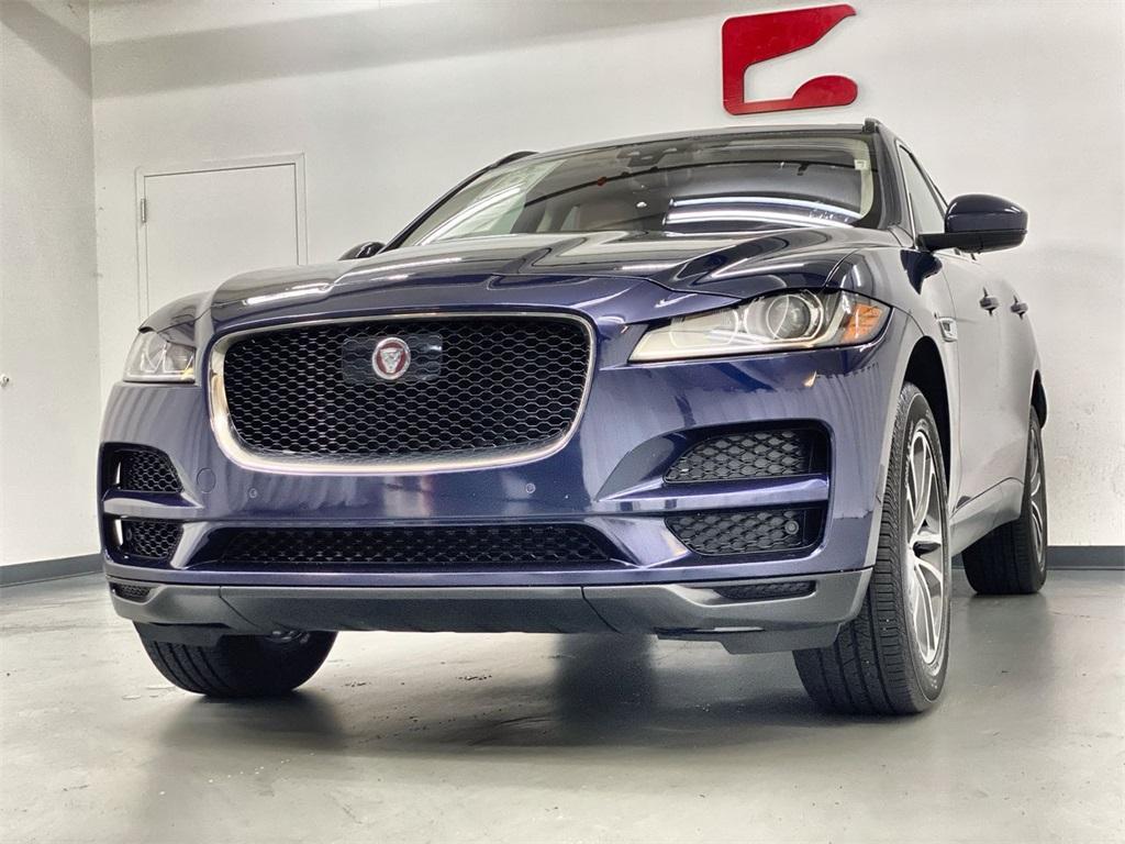 Used 2019 Jaguar F-PACE 25t Premium for sale $36,888 at Gravity Autos Marietta in Marietta GA 30060 4