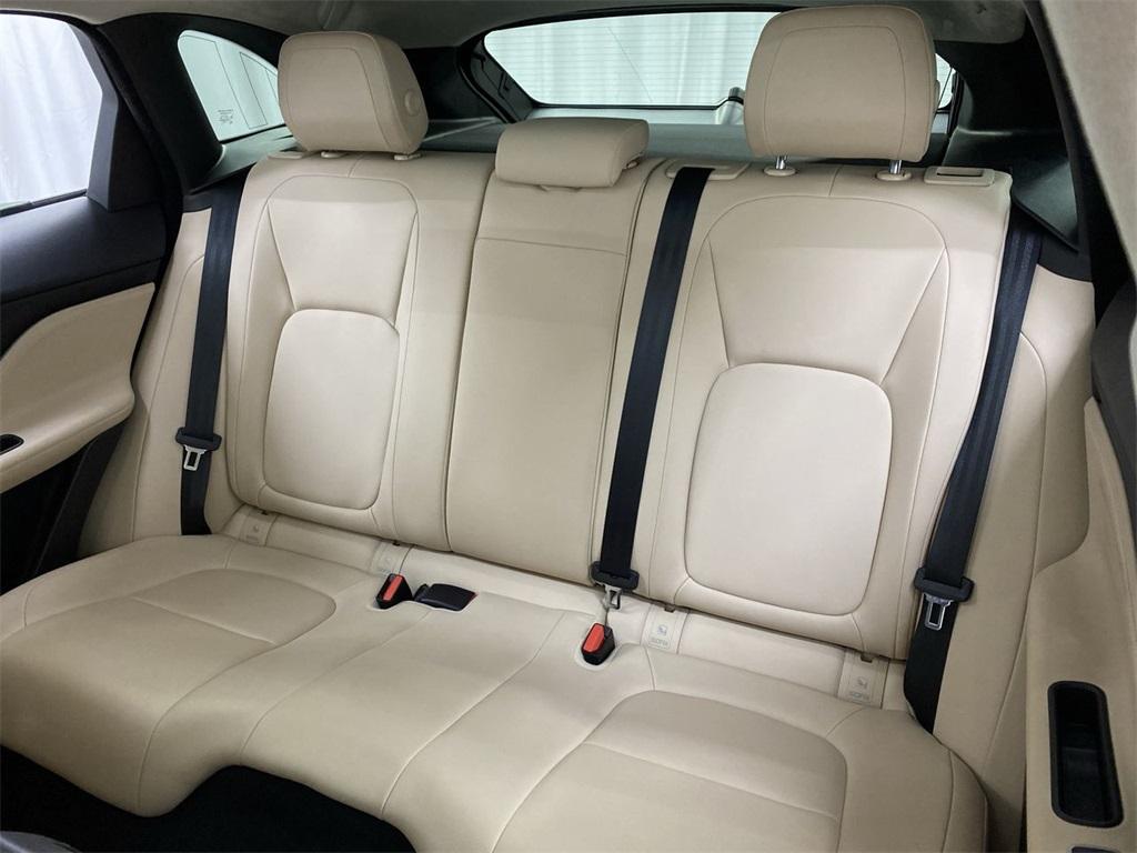 Used 2019 Jaguar F-PACE 25t Premium for sale $36,888 at Gravity Autos Marietta in Marietta GA 30060 40