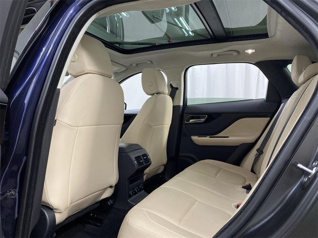 Used 2019 Jaguar F-PACE 25t Premium for sale $36,888 at Gravity Autos Marietta in Marietta GA 30060 41