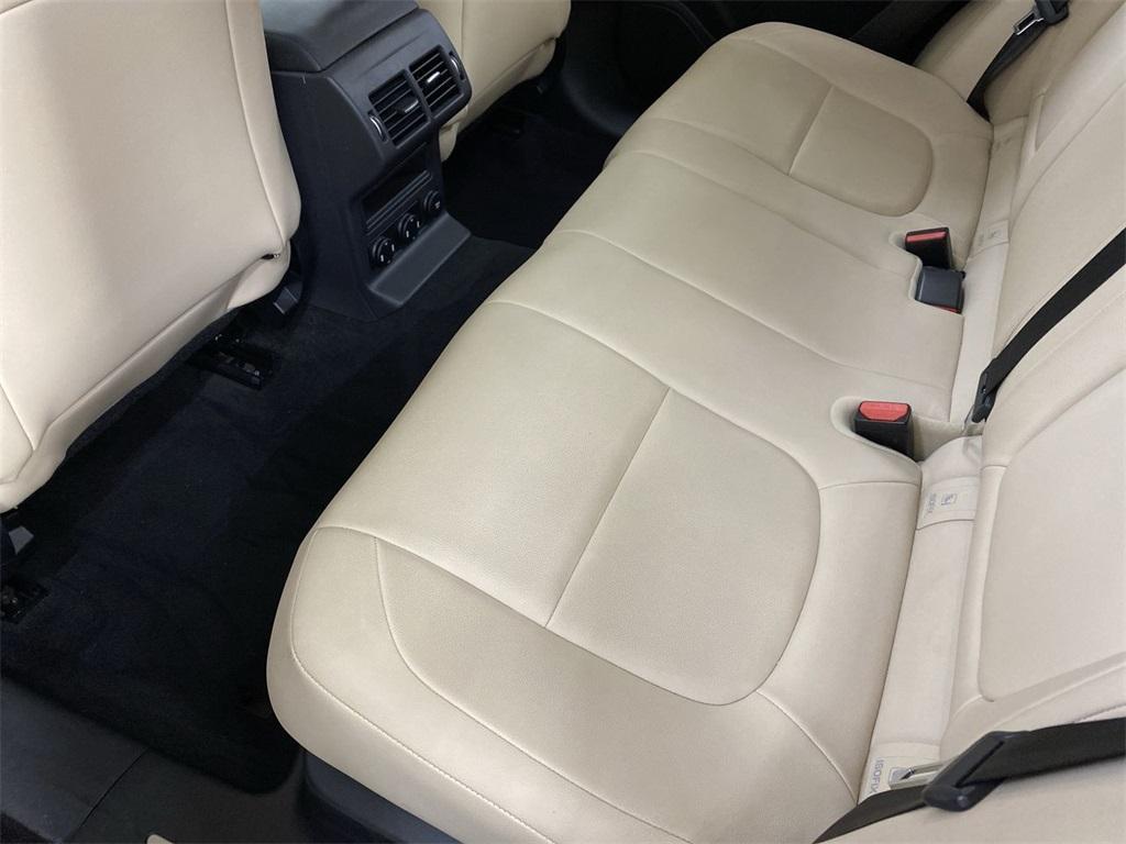 Used 2019 Jaguar F-PACE 25t Premium for sale $36,888 at Gravity Autos Marietta in Marietta GA 30060 42