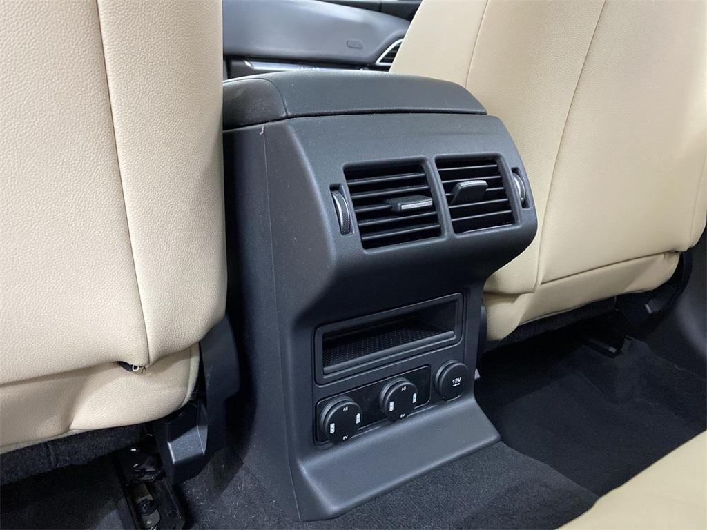 Used 2019 Jaguar F-PACE 25t Premium for sale $36,888 at Gravity Autos Marietta in Marietta GA 30060 44