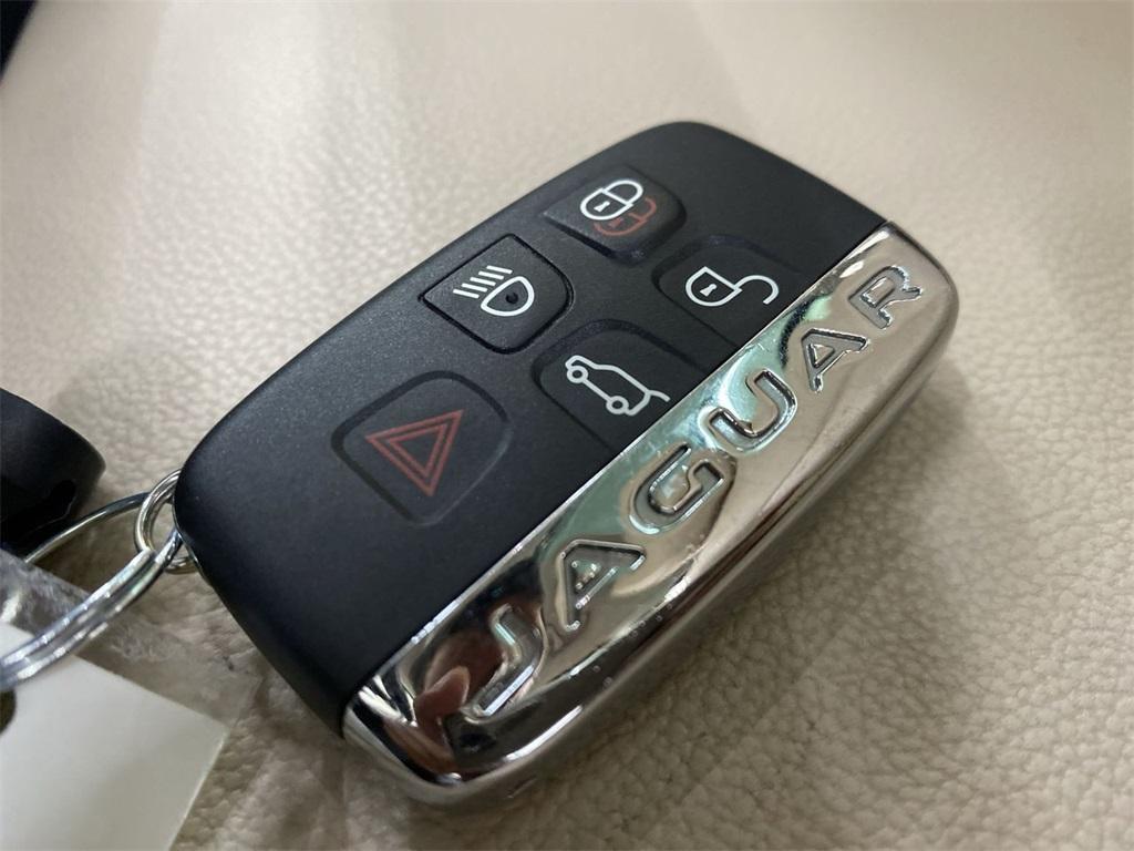 Used 2019 Jaguar F-PACE 25t Premium for sale $36,888 at Gravity Autos Marietta in Marietta GA 30060 46