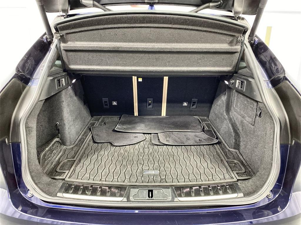 Used 2019 Jaguar F-PACE 25t Premium for sale $36,888 at Gravity Autos Marietta in Marietta GA 30060 47