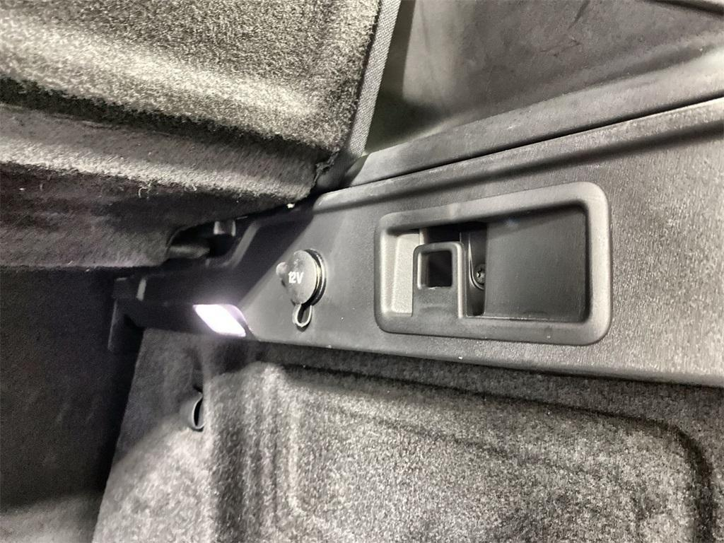 Used 2019 Jaguar F-PACE 25t Premium for sale $36,888 at Gravity Autos Marietta in Marietta GA 30060 48