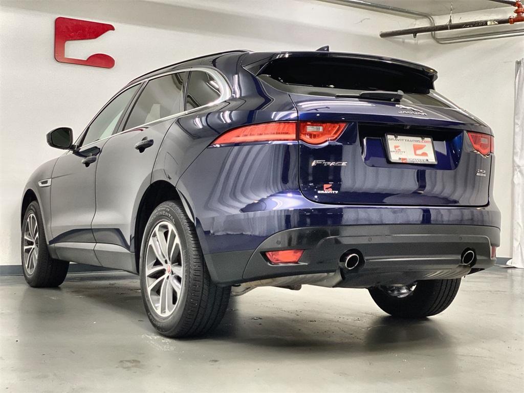 Used 2019 Jaguar F-PACE 25t Premium for sale $36,888 at Gravity Autos Marietta in Marietta GA 30060 6
