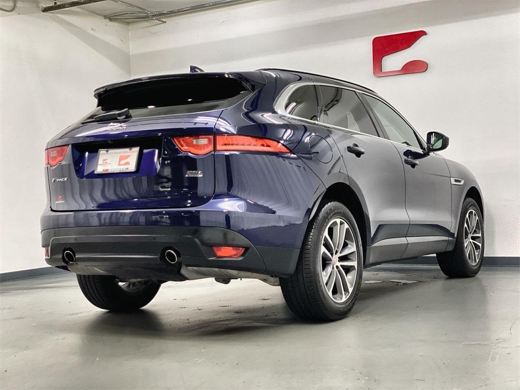 Used 2019 Jaguar F-PACE 25t Premium for sale $36,888 at Gravity Autos Marietta in Marietta GA 30060 7