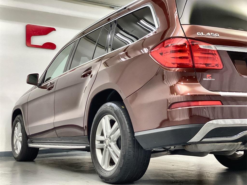 Used 2015 Mercedes-Benz GL-Class GL 450 for sale $33,444 at Gravity Autos Marietta in Marietta GA 30060 11