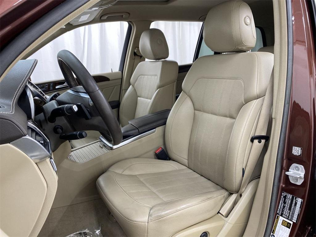 Used 2015 Mercedes-Benz GL-Class GL 450 for sale $33,444 at Gravity Autos Marietta in Marietta GA 30060 15