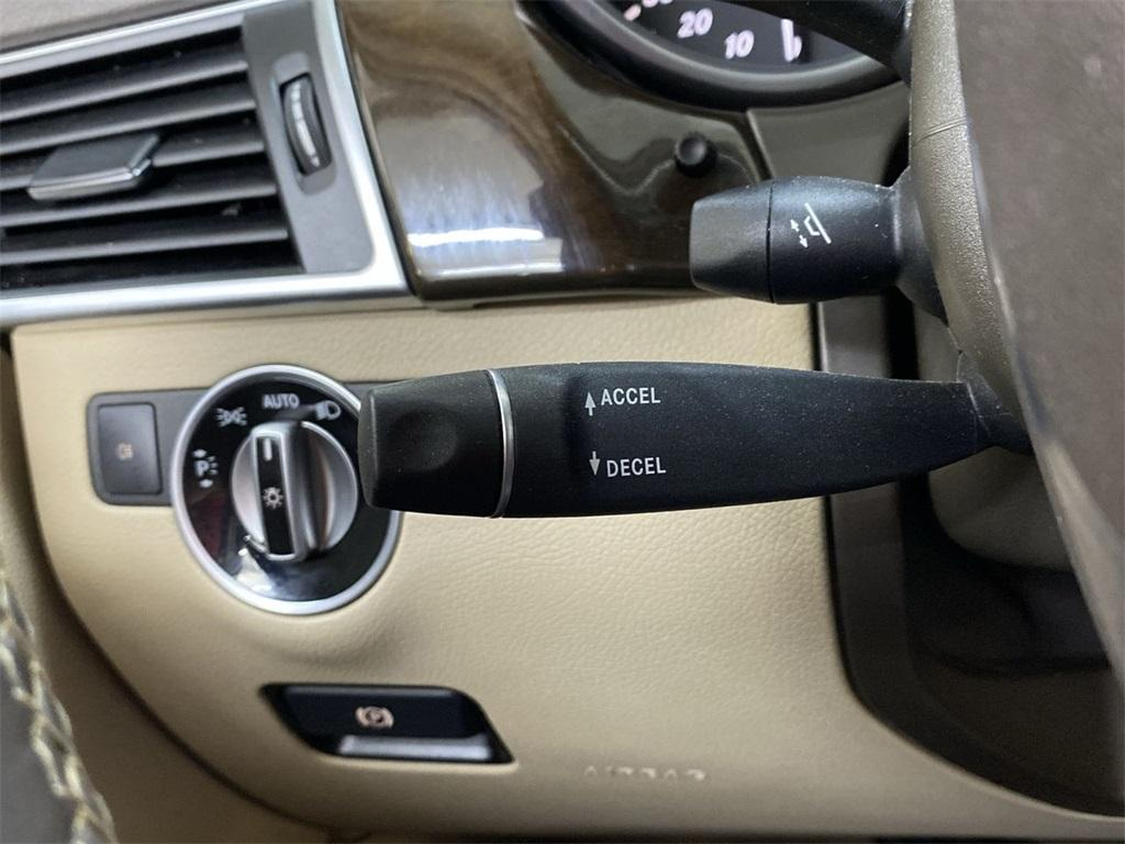 Used 2015 Mercedes-Benz GL-Class GL 450 for sale $33,444 at Gravity Autos Marietta in Marietta GA 30060 24