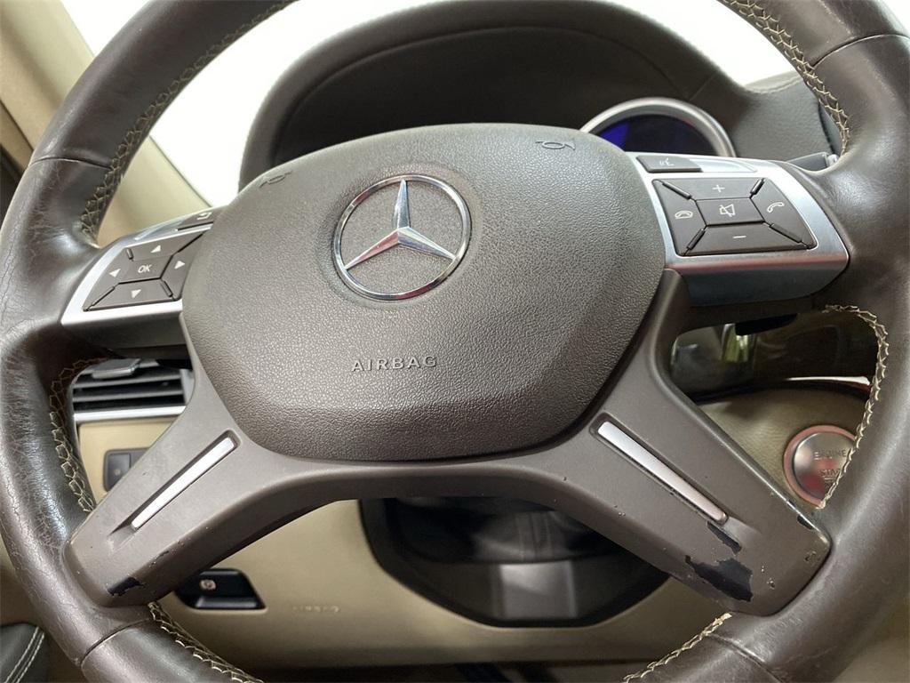 Used 2015 Mercedes-Benz GL-Class GL 450 for sale $33,444 at Gravity Autos Marietta in Marietta GA 30060 25