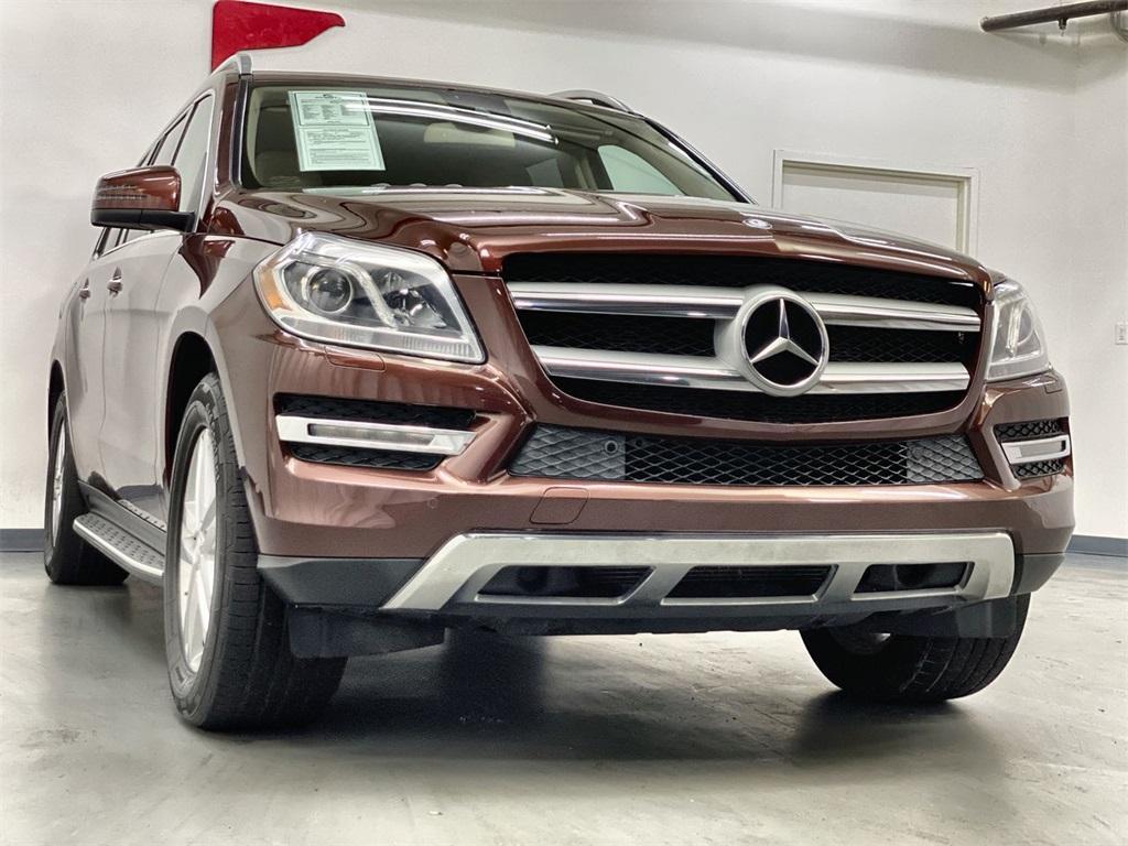 Used 2015 Mercedes-Benz GL-Class GL 450 for sale $33,444 at Gravity Autos Marietta in Marietta GA 30060 3