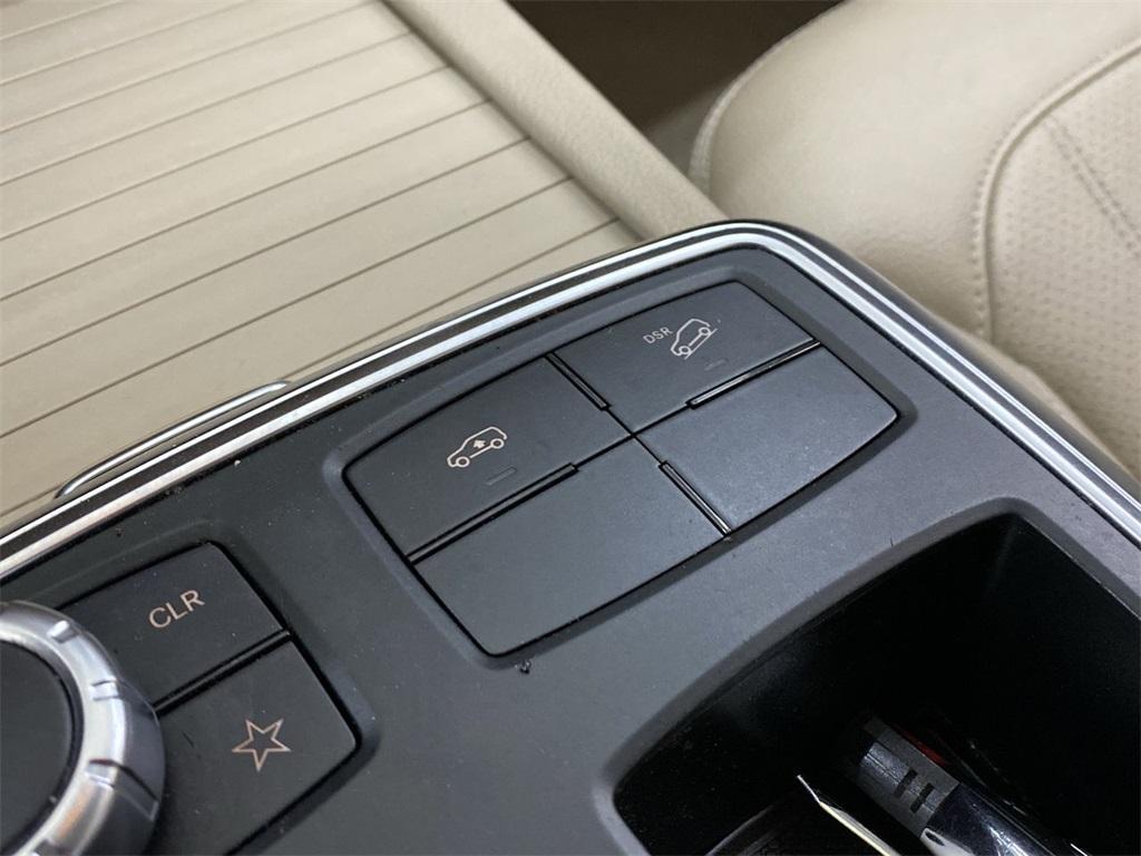 Used 2015 Mercedes-Benz GL-Class GL 450 for sale $33,444 at Gravity Autos Marietta in Marietta GA 30060 37
