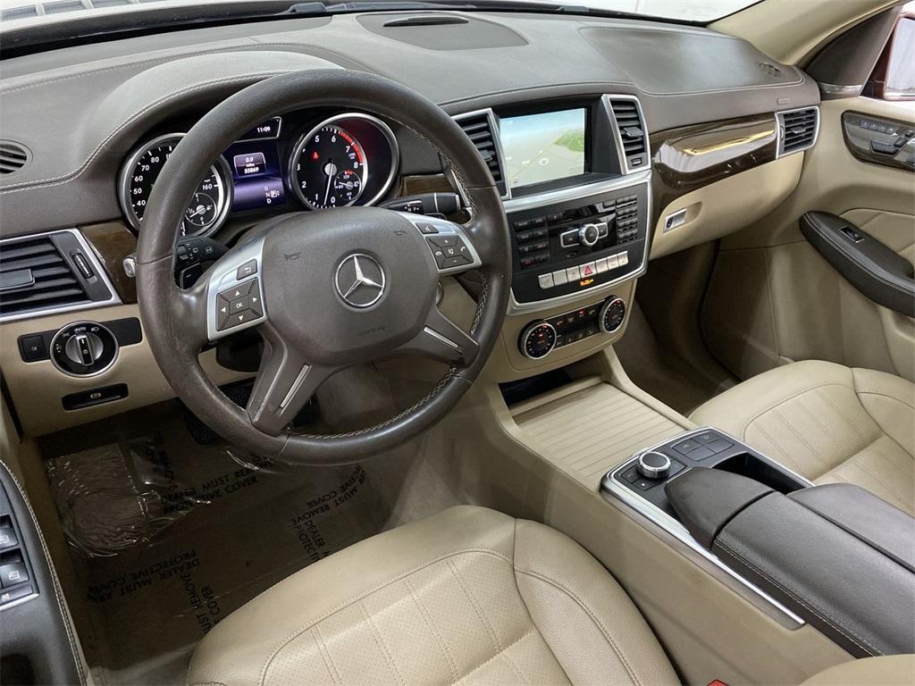 Used 2015 Mercedes-Benz GL-Class GL 450 for sale $33,444 at Gravity Autos Marietta in Marietta GA 30060 40