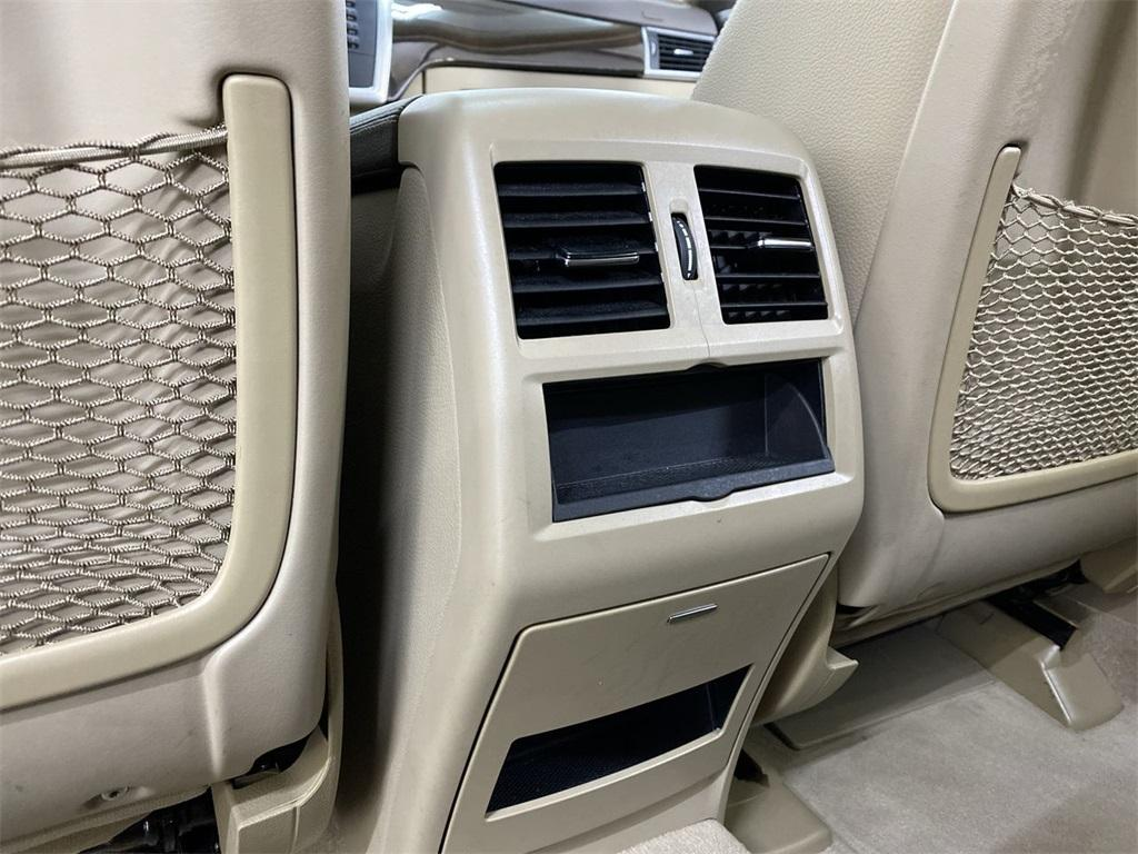 Used 2015 Mercedes-Benz GL-Class GL 450 for sale $33,444 at Gravity Autos Marietta in Marietta GA 30060 45