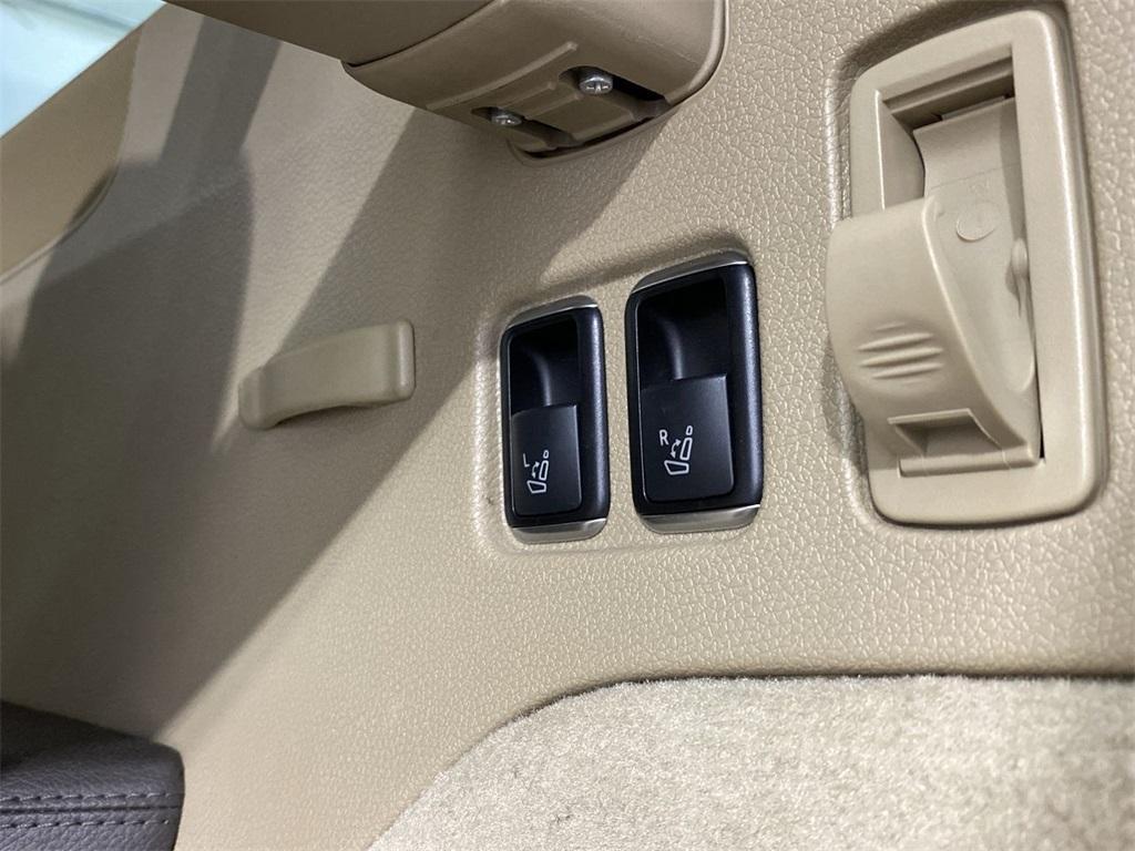 Used 2015 Mercedes-Benz GL-Class GL 450 for sale $33,444 at Gravity Autos Marietta in Marietta GA 30060 49