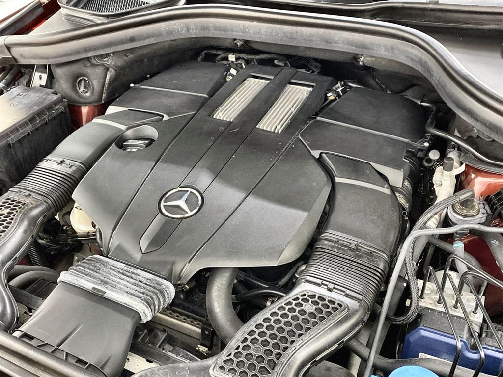 Used 2015 Mercedes-Benz GL-Class GL 450 for sale $33,444 at Gravity Autos Marietta in Marietta GA 30060 51