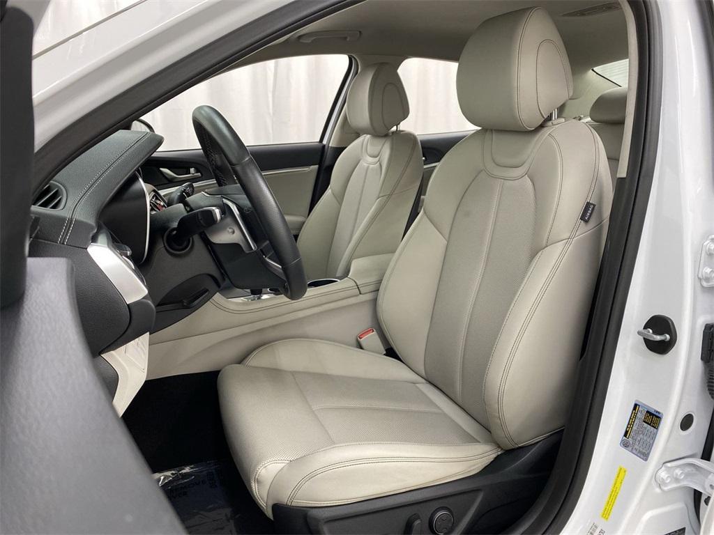 Used 2020 Genesis G70 2.0T for sale $36,444 at Gravity Autos Marietta in Marietta GA 30060 15