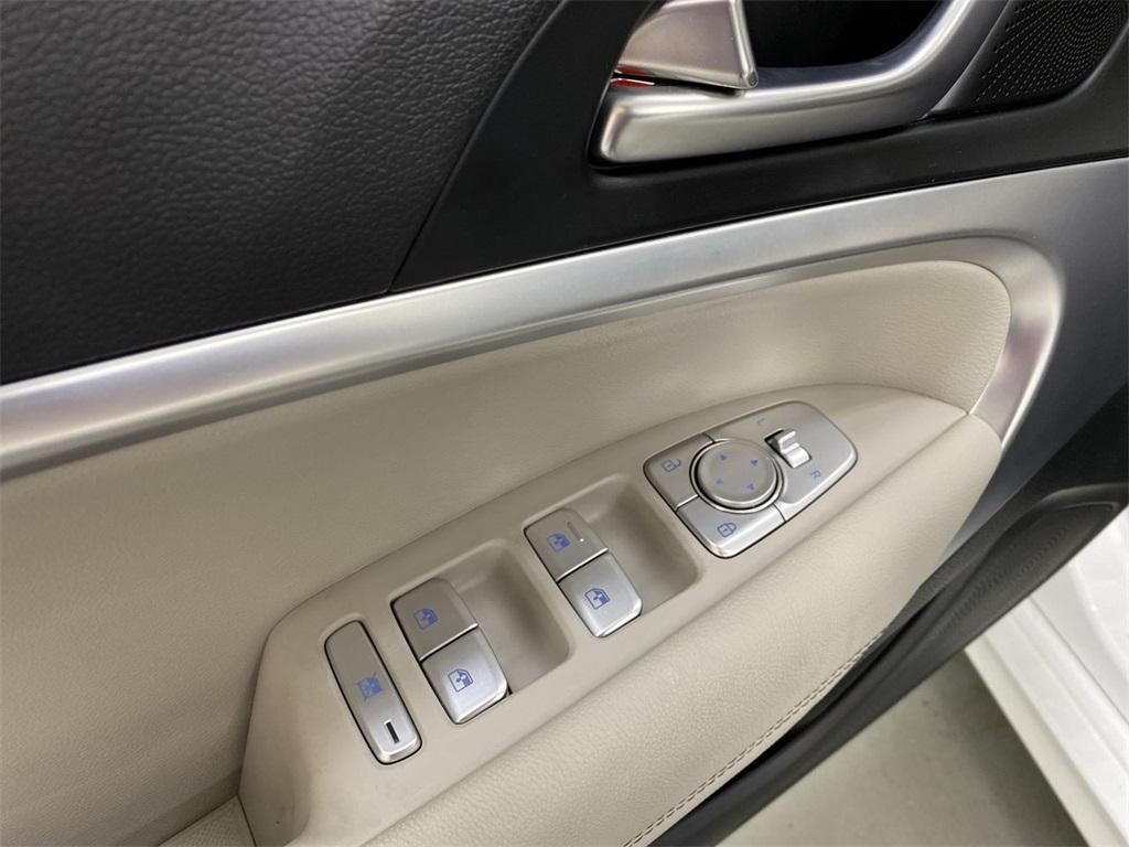 Used 2020 Genesis G70 2.0T for sale $36,444 at Gravity Autos Marietta in Marietta GA 30060 19