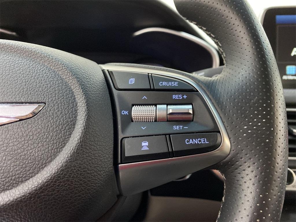 Used 2020 Genesis G70 2.0T for sale $36,444 at Gravity Autos Marietta in Marietta GA 30060 23