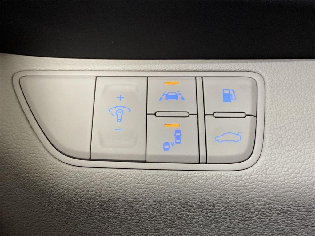 Used 2020 Genesis G70 2.0T for sale $36,444 at Gravity Autos Marietta in Marietta GA 30060 27