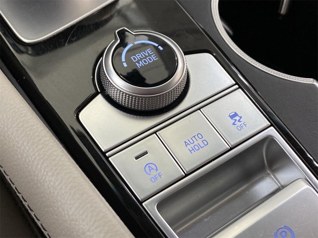 Used 2020 Genesis G70 2.0T for sale $36,444 at Gravity Autos Marietta in Marietta GA 30060 34