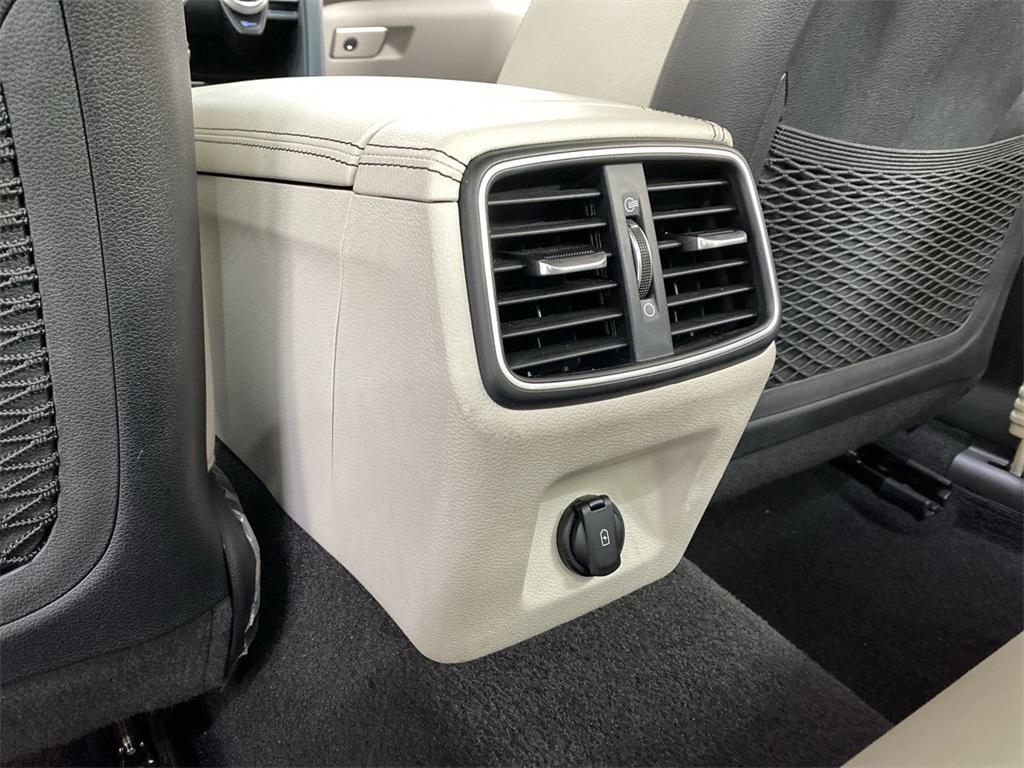 Used 2020 Genesis G70 2.0T for sale $36,444 at Gravity Autos Marietta in Marietta GA 30060 42