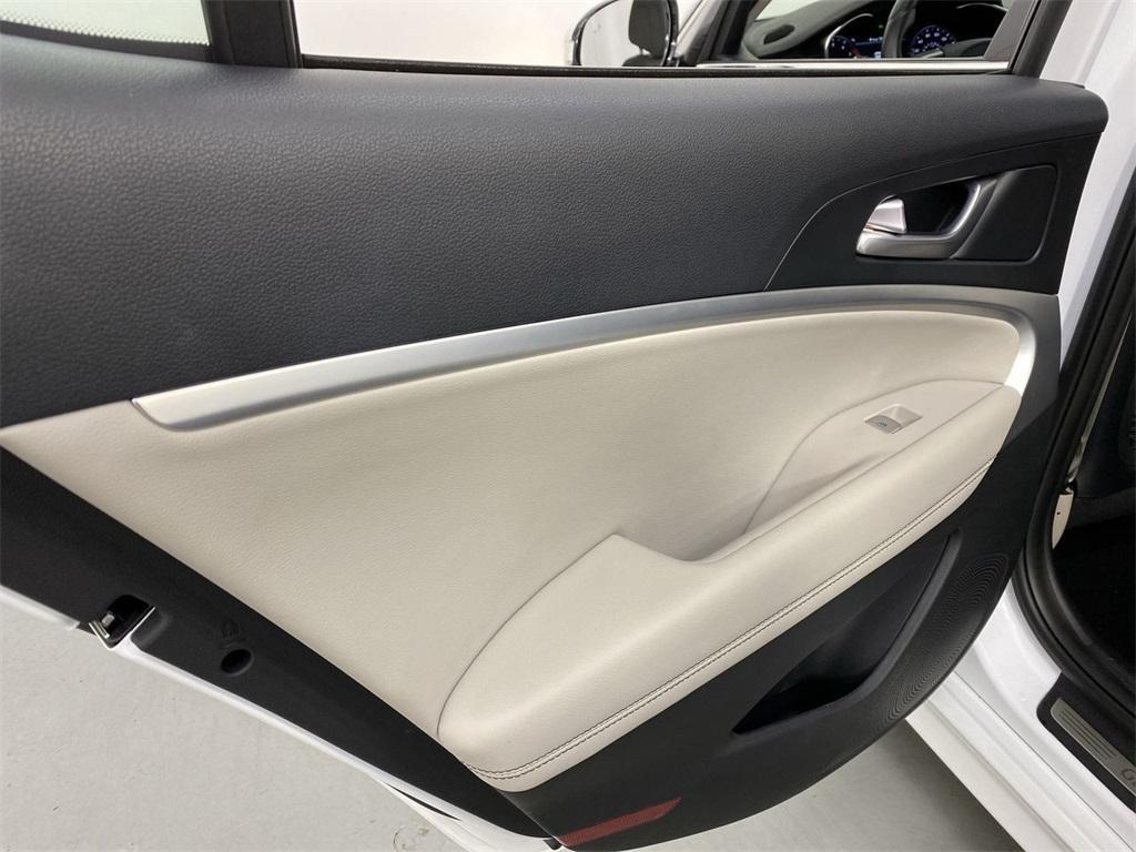 Used 2020 Genesis G70 2.0T for sale $36,444 at Gravity Autos Marietta in Marietta GA 30060 43